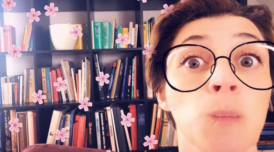 Ich bin kein Feigling – über das Lernen von Dingen